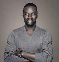 Omar Sy  © Getty Images