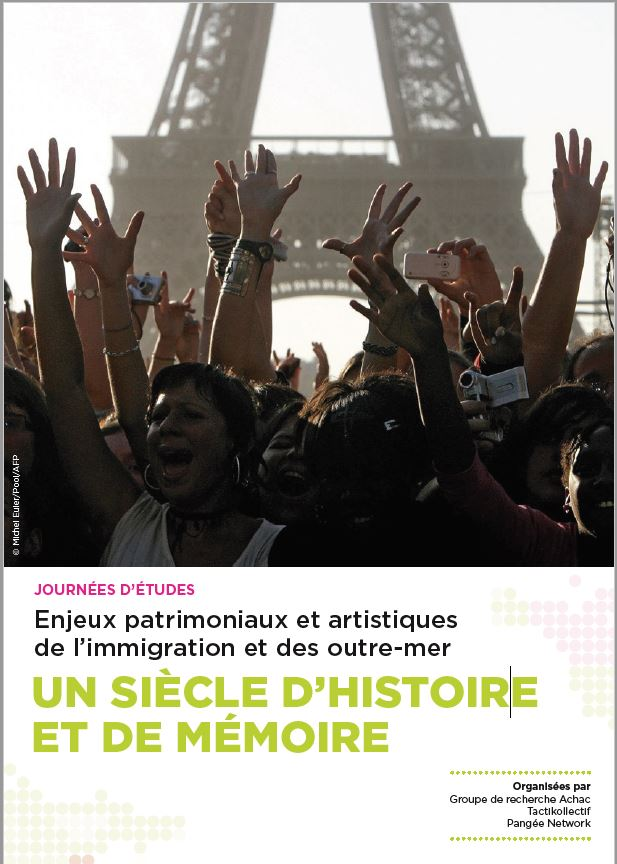 <i>Colloque Artistes de France</i>