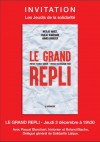 <i>Le Grand Repli</i> – Paris