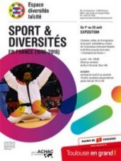 <i>Sports & Diversités en France</i> – Toulouse